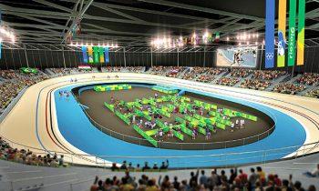 Velódromo Rio de Janeiro