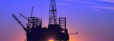 Plataformas de Petróleo