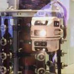 Transformador torna-se mais digital e ganha robô de inspeção