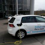 Volkswagen anuncia plano de US$ 50 bi para veículos elétricos