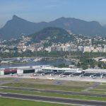 Infraero vai reformar pista principal do aeroporto Santos Dumont
