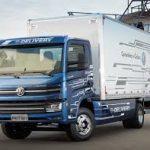 BNDES libera R$ 88,6 milhões para desenvolvimento de caminhão elétrico