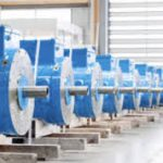 Voith compra fabricante austríaca de motores elétricos